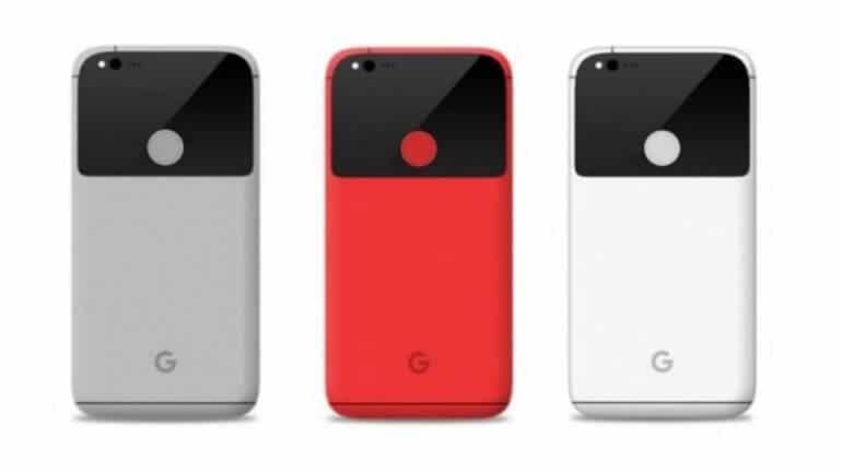 Google Pixel Android 7.1 ile geliyor