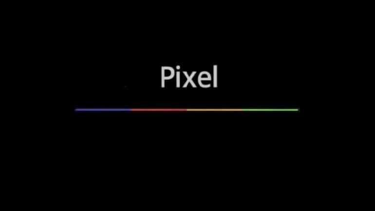 Google Pixel Benchmark testinde