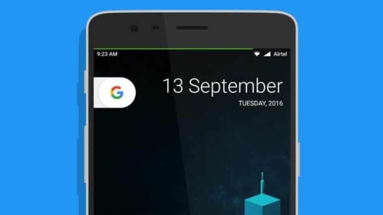 Google Pixel Launcher artık indirilebilir durumda!