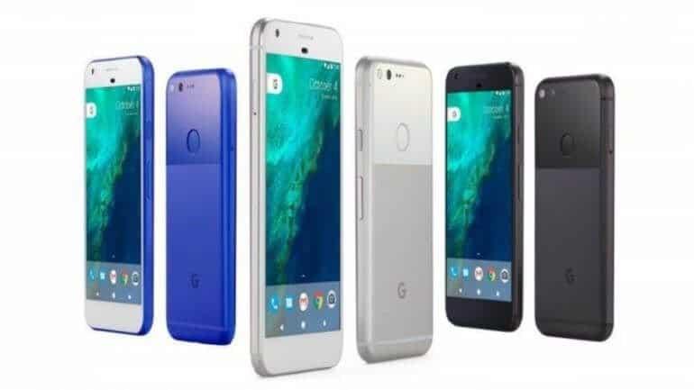Google Pixel XL yok satıyor!