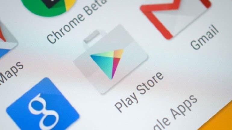 Google Play'de can sıkan sorun çözülüyor!
