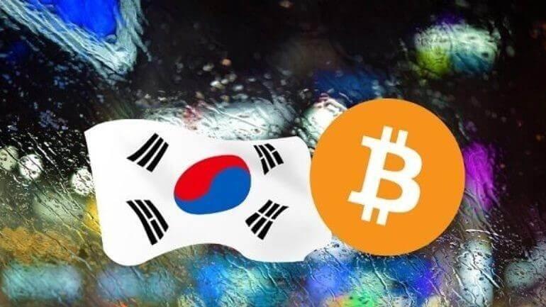 Güney Kore kripto paraları vergilendirecek!