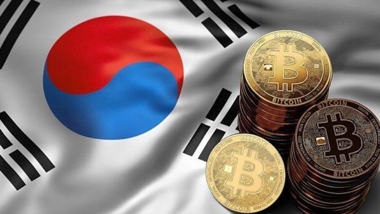 Güney Kore'de en aktif kripto para yatırımcıları gençler
