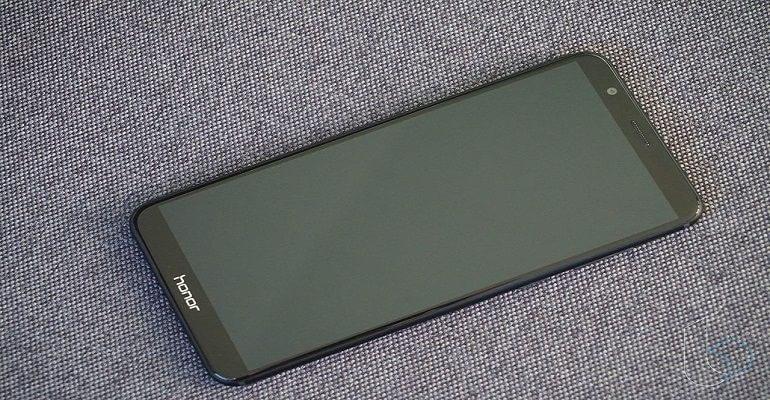 Fiyat Performans Ürünü En Uygun Fiyatlı Akıllı Telefonlar - Honor 7X