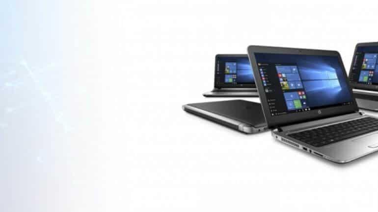 HP ProBook 400 Türkiye'ye geliyor!