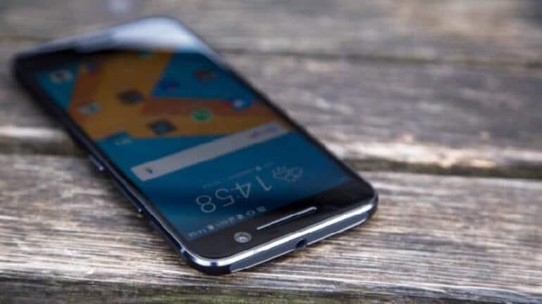 HTC 10 satışta!