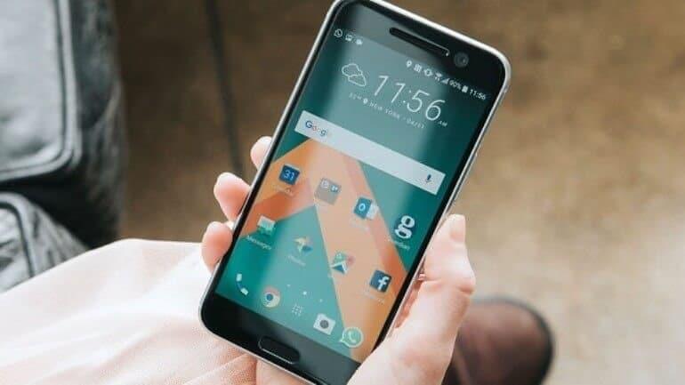 HTC 10'a Nougat güncellemesi geliyor!