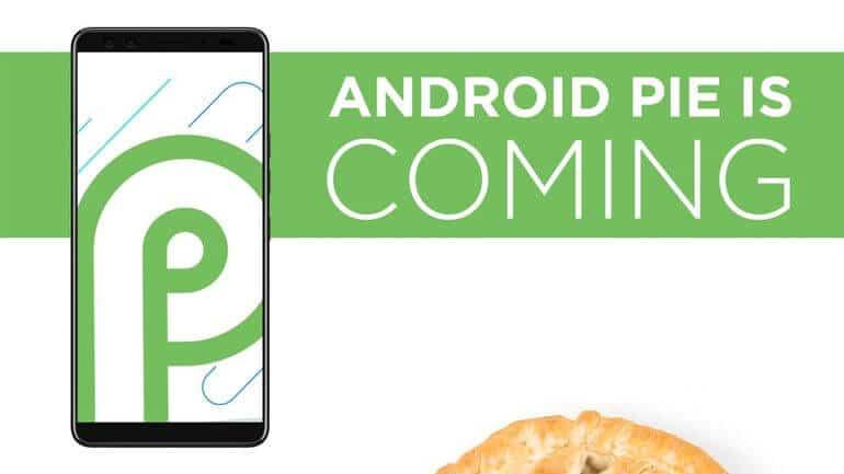 HTC Android 9.0 Pie güncellemesi alacak cihazlar belli oldu