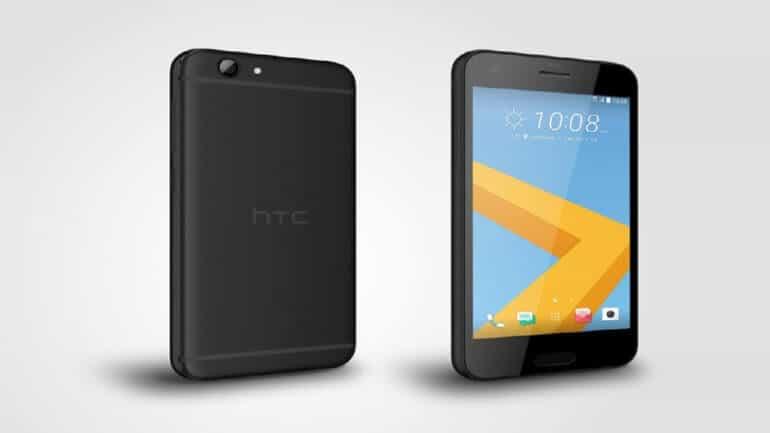HTC de IFA 2016'yı boş geçmeyerek yeni akıllı telefonunu tanıttı