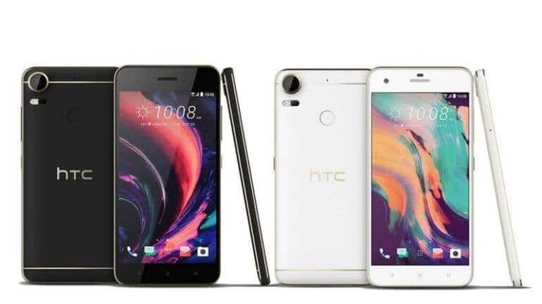 HTC Desire 10 Pro ve Desire 10 Lifestyle ne zaman gelecek?