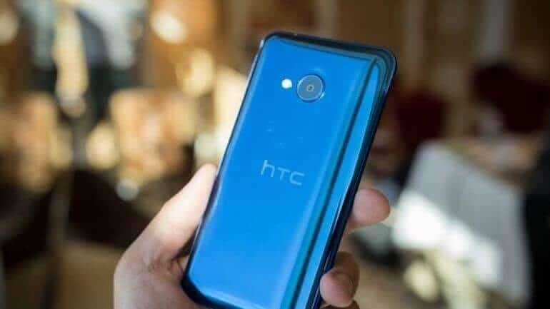 HTC Kasım'da HTC U serisi yeni telefon çıkarıyor