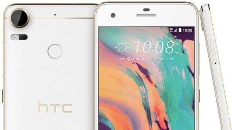 HTC'den orta segmentte Desire 10 Pro ve Lifestyle