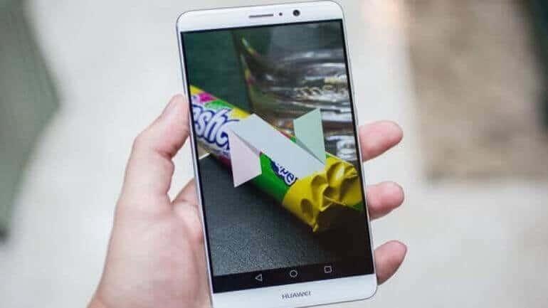Huawei Mate 9 için Android Oreo Güncellemesi Yolda
