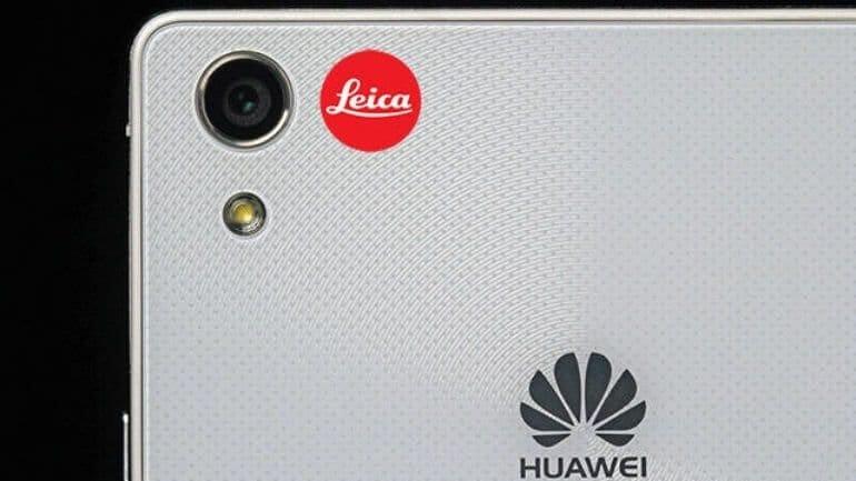 Huawei ve Leica birlikte araştıracak!