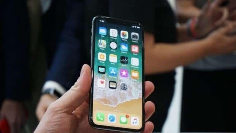 İlk çıktığında iPhone X bulmak zor olacak