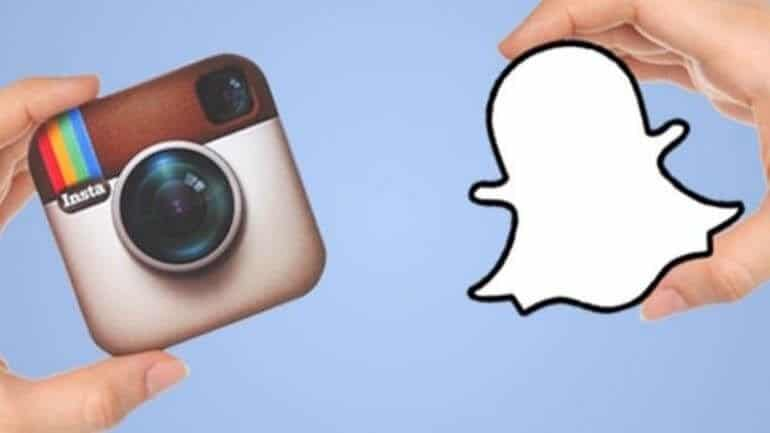 Instagram'ın Snapchat benzeri yeni özelliği yayında