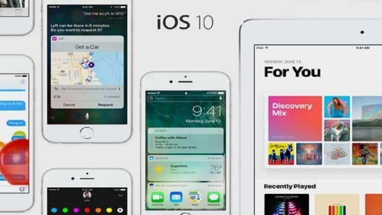 iOS 10 ile gelen en iyi 7 özellik