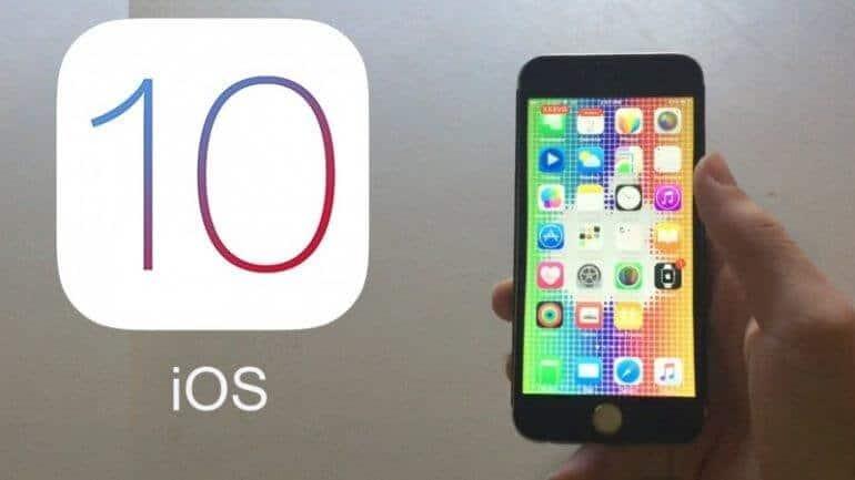 iOS 10'un güvenliği ne kadar iyi?