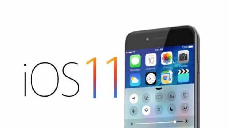 iOS 11 güncellemesi bugün tüm uyumlu cihazlara çıkıyor