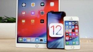 iOS 12 güncellemesi ile gelecek 8 yeni özellik!