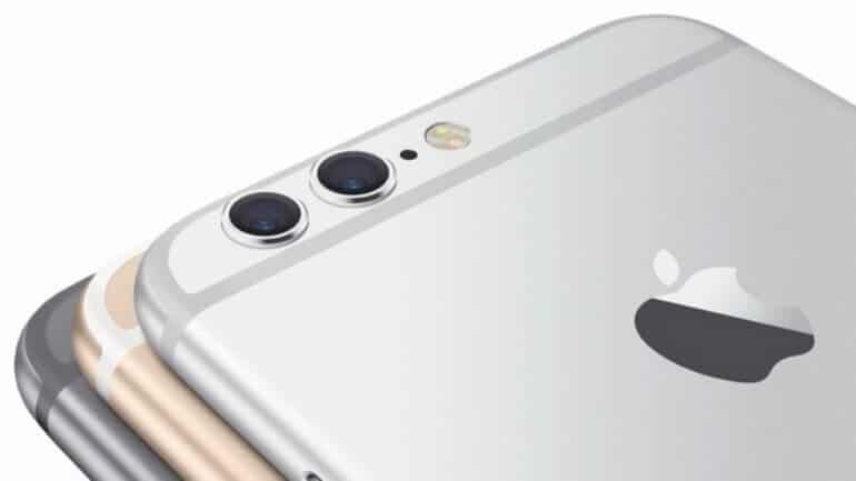 iPhone 7 2017 senesine mi kaldı?
