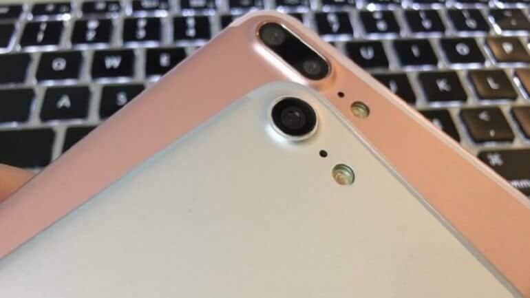 iPhone 7 mi, yoksa MacBook Air mi hızlı?