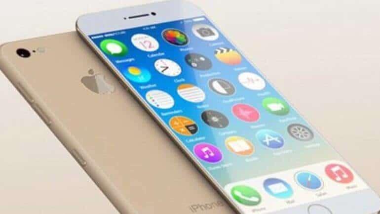 iPhone 7 tam bir servet
