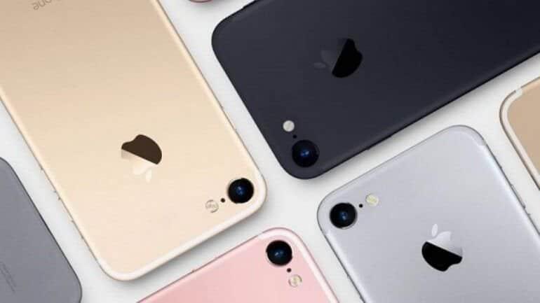 iPhone 7'de Home tuşu hatası ne?