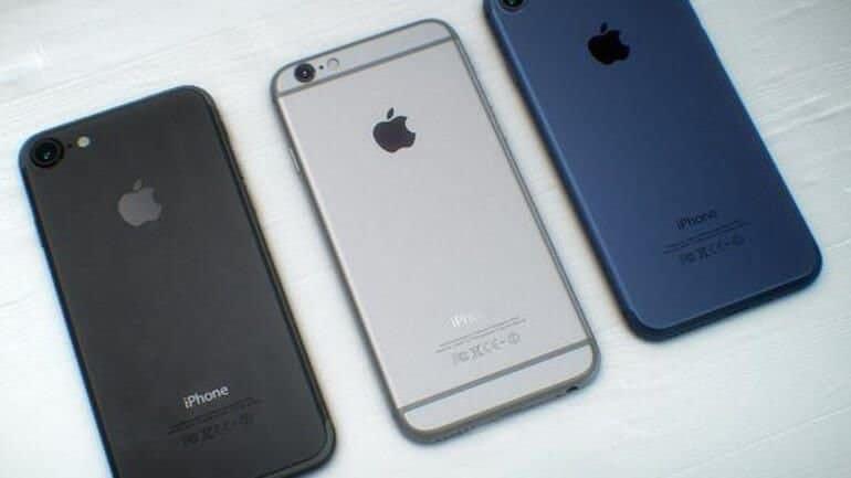 iPhone 7'de son 24 saat