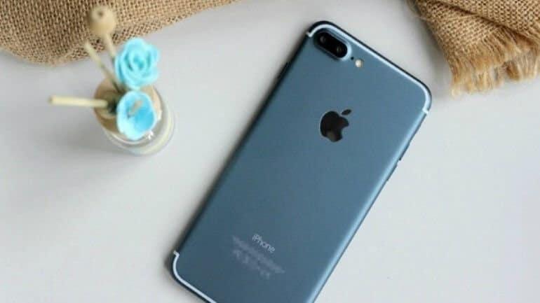 iPhone 7'den tuhaf sesler çıkıyor!