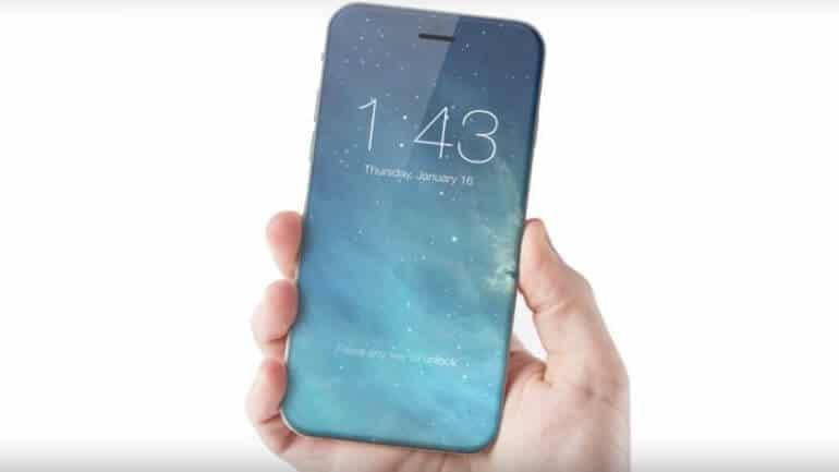 iPhone 8 2017'de gelebilir!