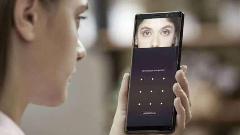 iPhone 8, Galaxy Note 8'den Daha Güvenli Olabilir