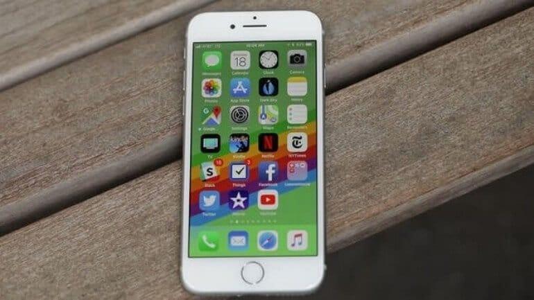 iPhone 8 ilk dayanıklılık testleri yapıldı