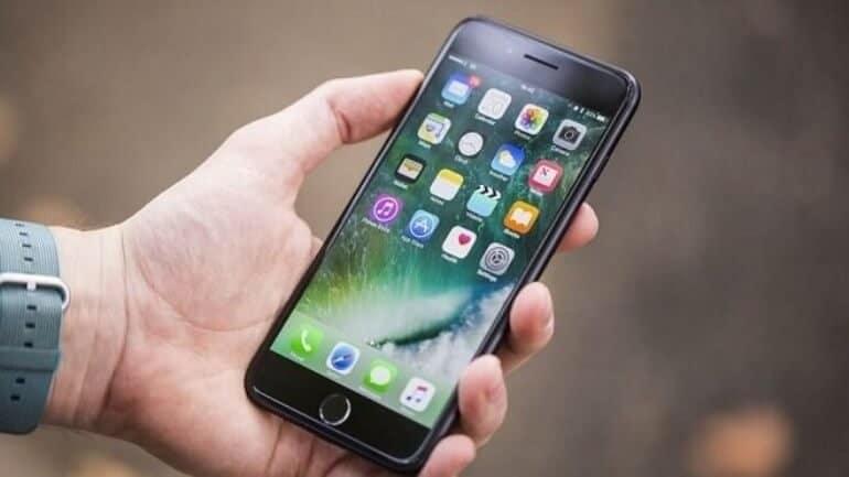 iPhone 8'in ismi son dakikada değişebilir