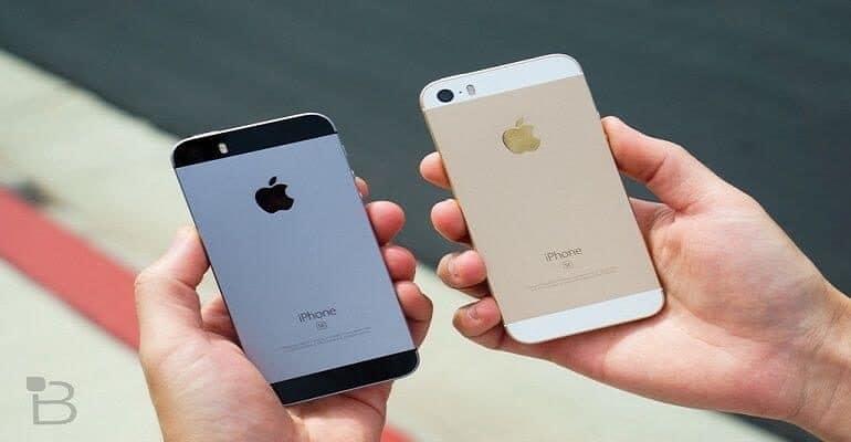 Fiyat Performans Ürünü En Uygun Fiyatlı Akıllı Telefonlar -iPhone SE