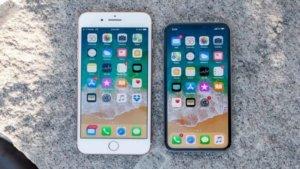 iPhone X mi iPhone 7 Plus mı?