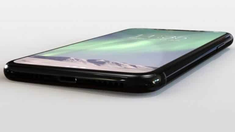 iPhone 8 tasarımı hızla sızdırılmaya devam ediyor
