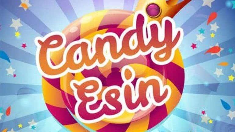 İşte karşınızda Candy Esin
