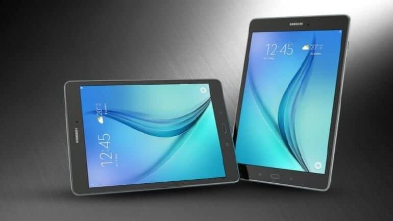 İşte Samsung Galaxy Tab A Özellikleri ve Fiyatı