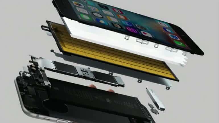İşte Yeni iPhone'ların RAM'leri