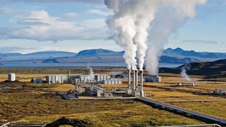 İzlanda'da kripto para madenciliği bu yıl enerji tüketimini ikiye katladı