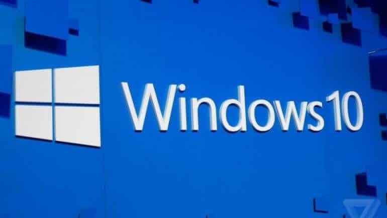 Kaby Lake ve Zen için Windows 10 zorunlu