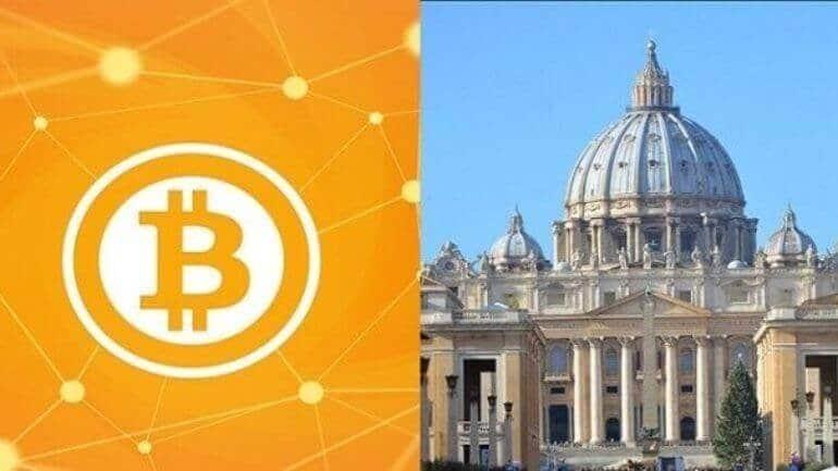 Kilise kripto paralarla bağış kabul etmeye başladı!