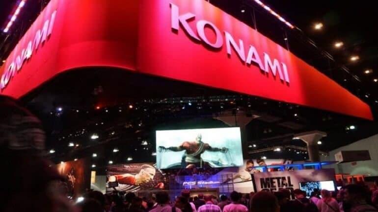 Konami konsolu bırakıyor!