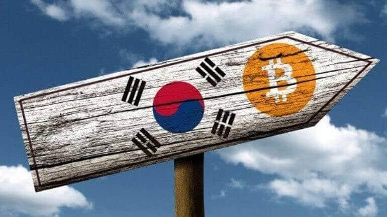 Kore'deki kripto para tüccarları düzenlemelere rağmen sessiz kalıyor