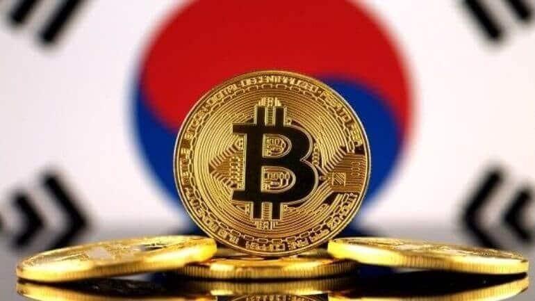 Kripto para suçları Güney Kore'de 600 milyon dolara ulaştı