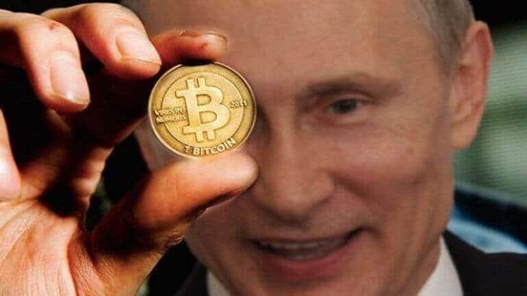 Kripto para yatırımları Rusya'da 200 milyon doları geçti