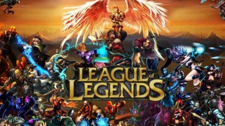 League of Legends'ın geliştiricisi Riot Games satıldı!