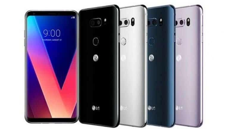 LG artık her yıl telefon çıkarmayacak