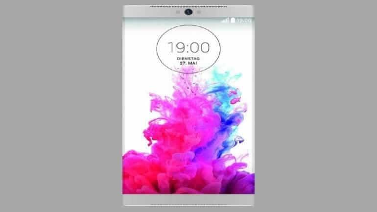 LG G5 beklentileri